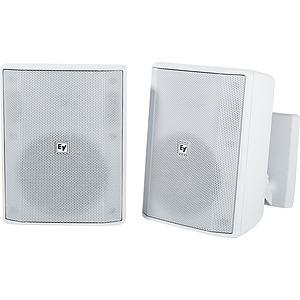 "5"" Wall Mount Speaker (Pair) - 75 Watt"