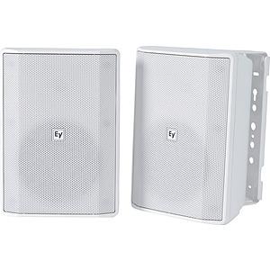 """5"""" Wall Mount Outdoor Speaker (Pair) - 75 Watt"""