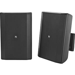 "8"" Wall Mount Speaker (Pair) - 90 Watt"