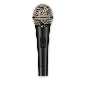 Vocal Microphone Dynamic Supercardioid