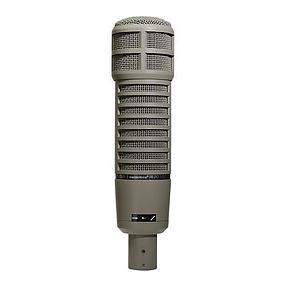 Classic Variable-D® Dynamic Cardioid Studio Microphone