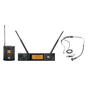Headworn Wireless System with HW3
