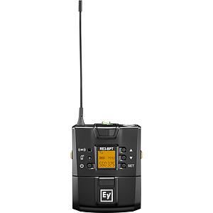 Bodypack Transmitter for RE3