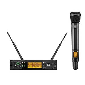 Handheld Wireless System with ND96