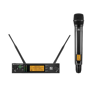 Handheld Wireless System with RE420