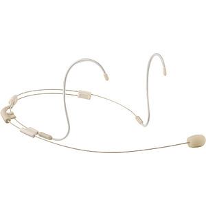 Micro Headworn Condenser 2 Ear Microphone