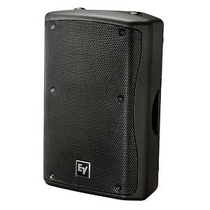 "12"" Two Way Full Range Speaker - 600 Watt"