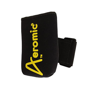 Arm Pouch with Elastic Strap