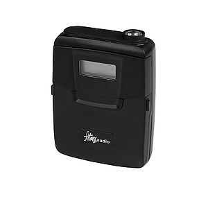 Bodypack Digital Transmitter - 82 Channel