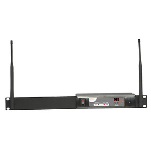Rack Mount Kit for Fitness Audio SDR5616 & AMX-32.2