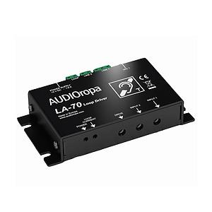 Digital Loop Amplifier