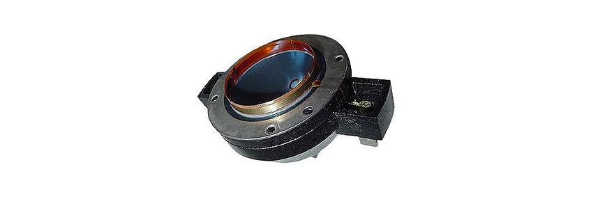 Speaker Parts
